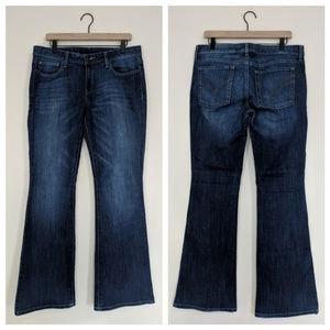 William Rast Bootcut Jeans